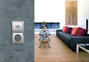 Busch-AudioWorld - das flexible Audiosystem