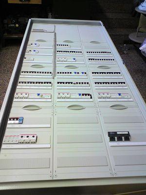 Der Zählerschrank wird zur modernen Technikzentrale