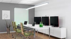 Beleuchtung von Videokonferenzräumen