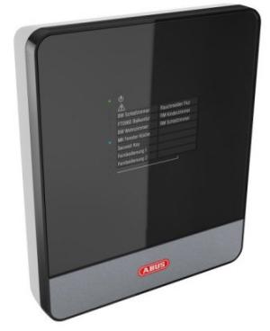 Alarmsysteme von ABUS
